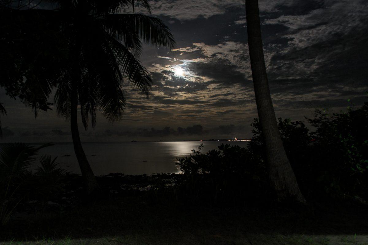 Semarang & Kepayang Islands (SE Sumatra)