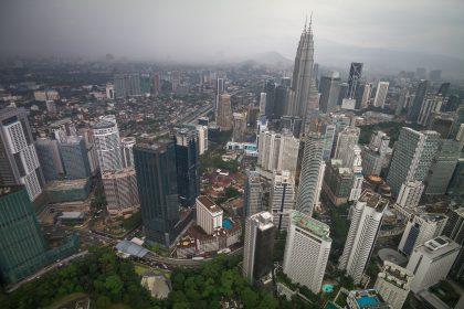 Kuala Lumpur Xmas